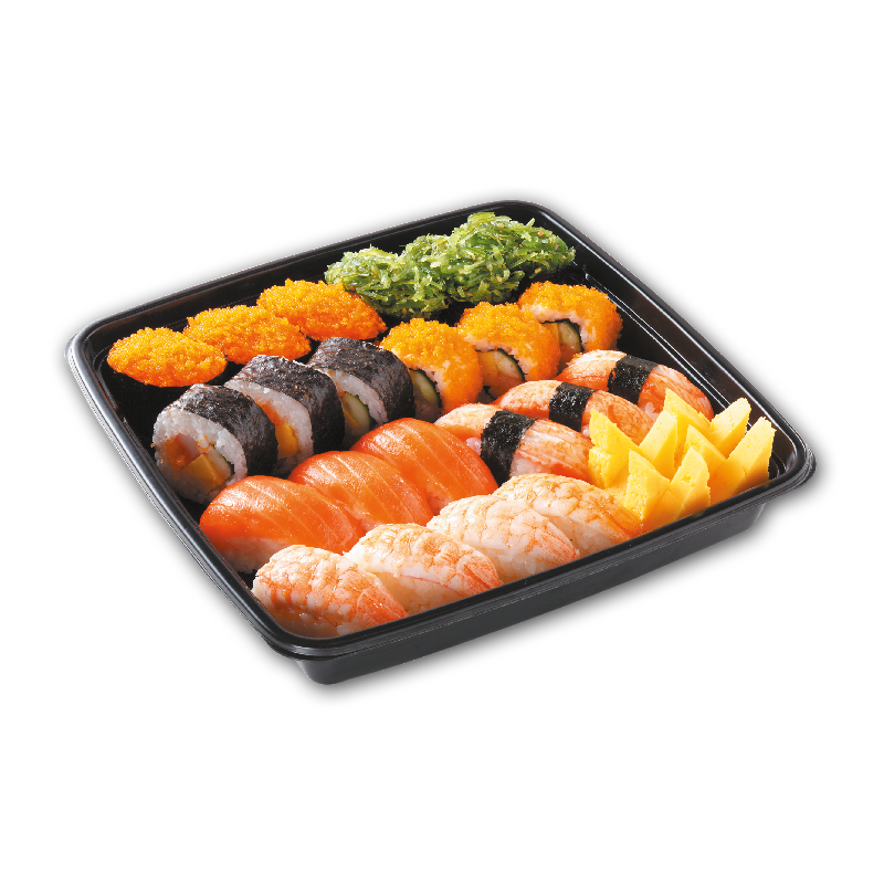Sushi Buddy Set